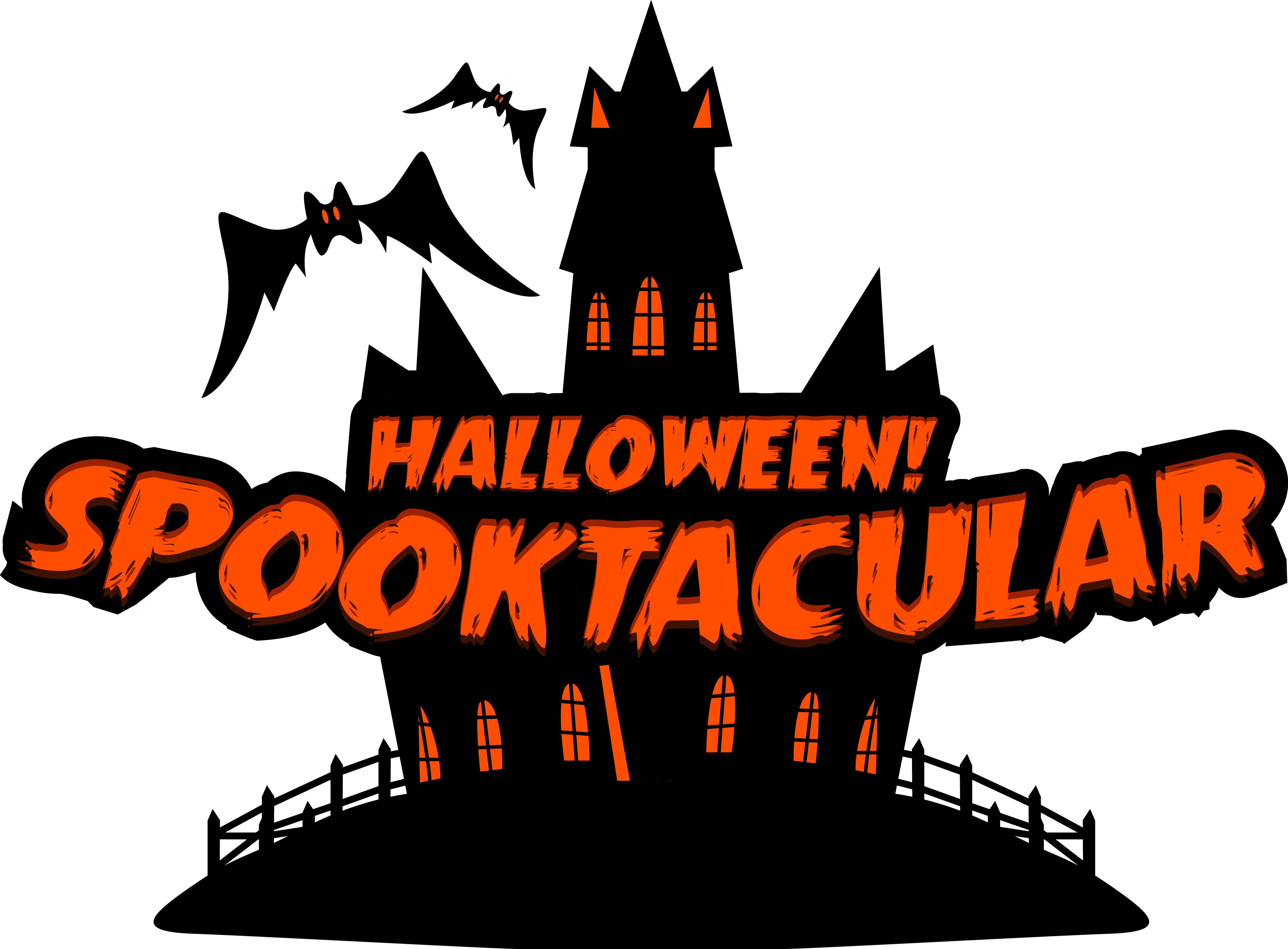 Halloween - Spooktacular - The T-Shirt Shop