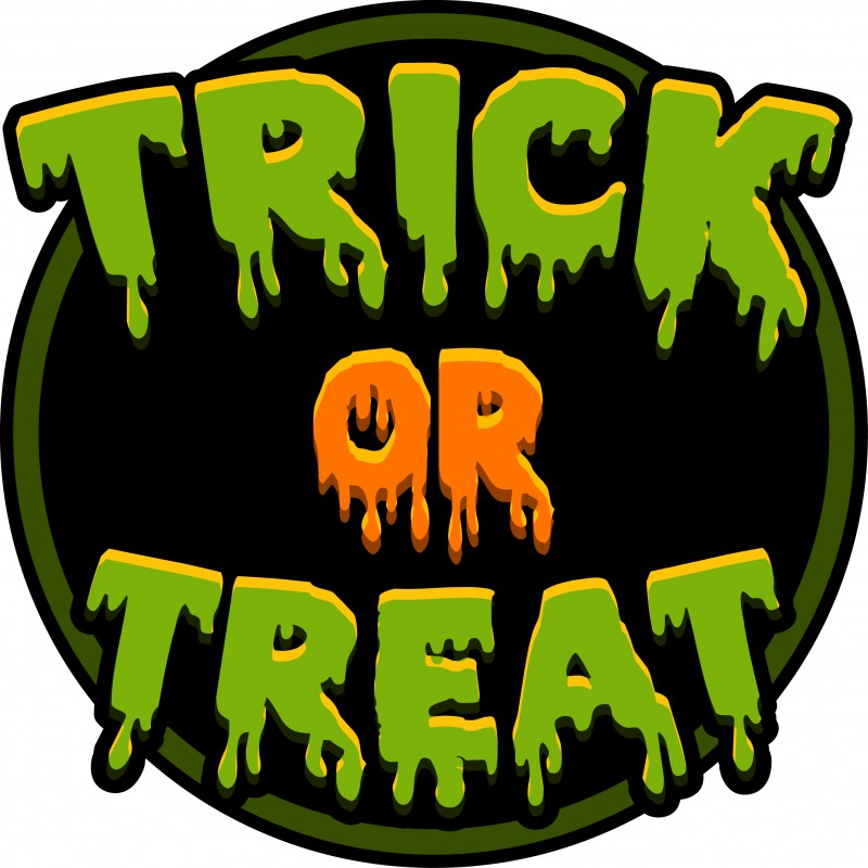 Trick or Treat Design