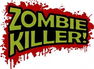 Zombie Killer Design