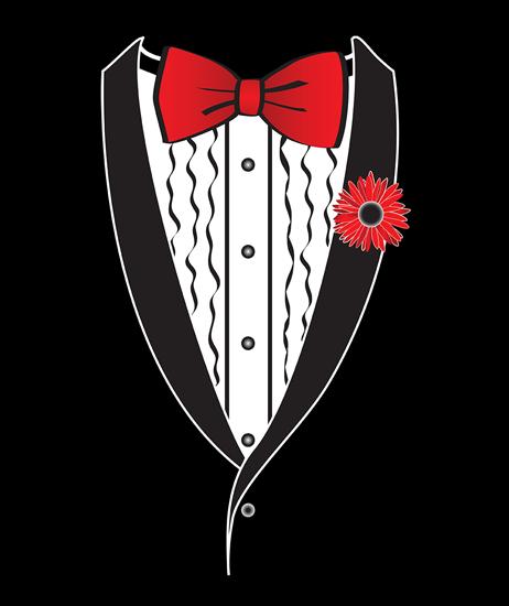 Tuxedo Designs