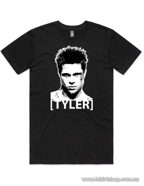the tyler tee