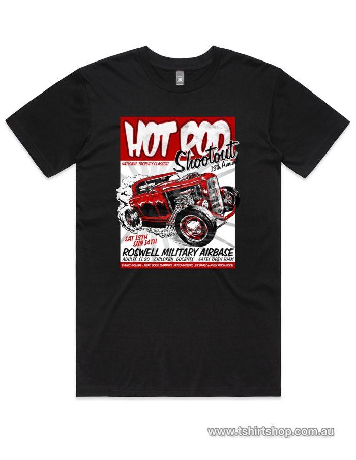 Classic Hod Rod T-Shirts