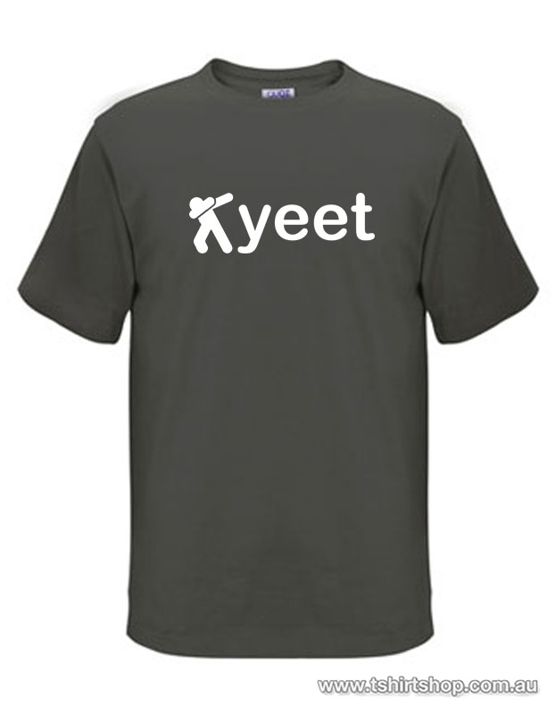 yeet charcoal