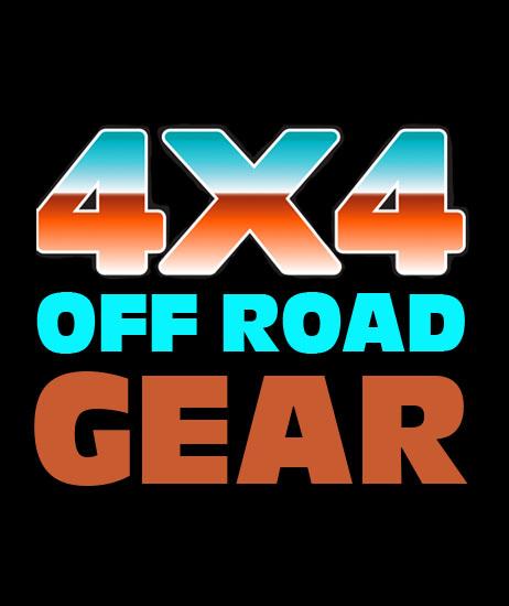 4X4 T-Shirts