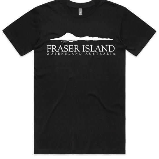 Fraser Island Logo Style T-Shirt